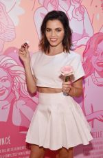 Jenna Dewan-Tatum At Young Living Essential Oils limited edition launch in NYC