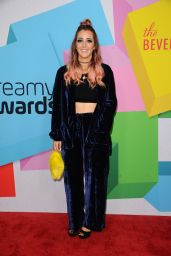 Jenna Marbles At 7th Annual Streamy Awards, Los Angeles