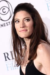 "Jennifer Carpenter At ""Brawl in Cell Block 99"" Premiere in Los Angeles"