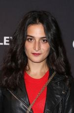 Jenny Slate At 11th Annual Paley Center Fall TV Preview for Netflix