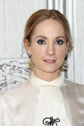 "Joanne Froggatt ""Build"" at the Build Studio in New York City"
