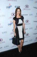 Josie Davis At The Summer Spectacular to Benefit the Brent Shapiro Foundation for Drug Prevention, Beverly Hills, Los Angeles