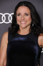 Julia Louis-Dreyfus At Audi Emmy Party in Hollywood