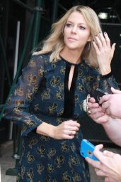 Kaitlin Olson At Build Studios in NYC