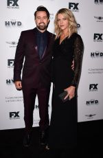 Kaitlin Olson At Vanity Fair and FX Network Pre-Emmy party, Los Angeles
