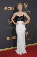 Kate McKinnon At 69th Annual Primetime Emmy Awards held at Microsoft Theater in Los Angeles