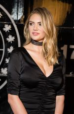 Kate Upton At Canada Goose 60th Anniversary party, Toronto, Canada