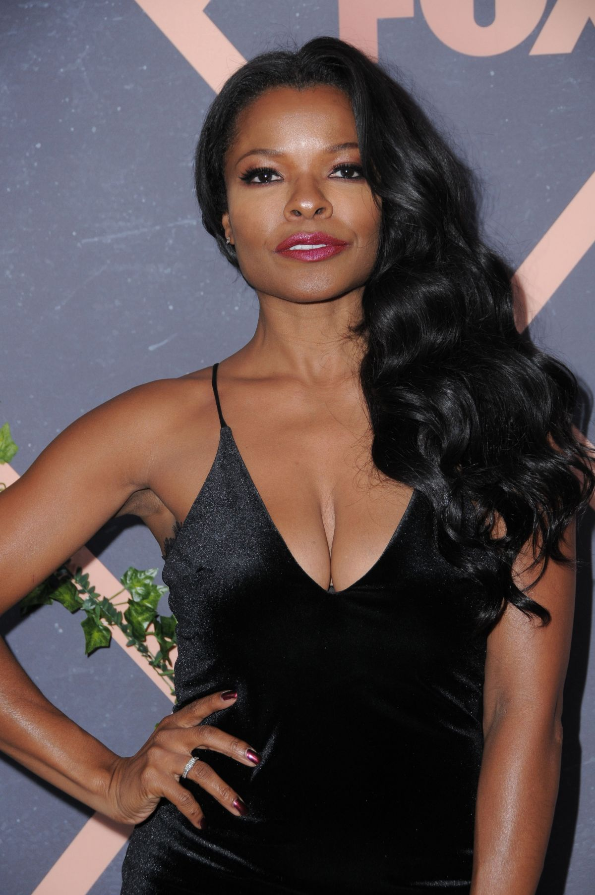 Keesha Sharp At Fox Fall Premiere Party, Los Angeles ... Britney Spears