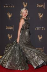 Kimmy Gatewood At Creative Arts Emmy Awards, Day 1, Los Angeles