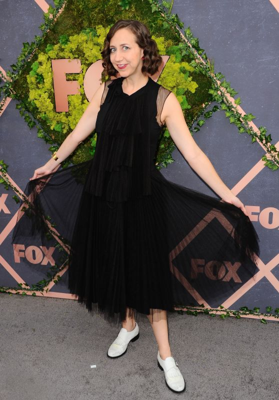 Kristen Schaal At Fox Fall Premiere Party, Los Angeles