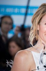 Laura Dern At Opening ceremony of the 43rd Deauville American Film Festival in Deauville, France
