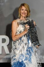 Laura Dern At Tribute To Laura Dern during the 43rd Deauville American Film Festival in Deauville, France