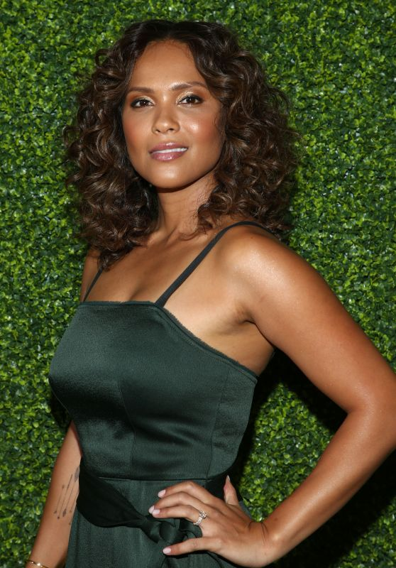 Lesley Ann Brandt At Fox Fall Premiere Party, Los Angeles