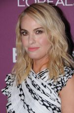 Leslie Grossman At Entertainment Weekly Pre-Emmy Party, Los Angeles