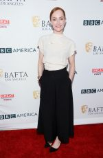 Lotte Verbeek At BAFTA TV Tea Party 2017, Beverly Hills