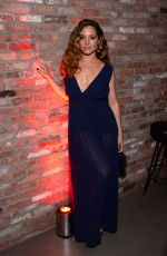 """Margarita Levieva At """"The Deuce"""" premiere after-party in New York"""