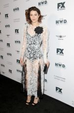 Mary Elizabeth Winstead At FX and Vanity Fair Emmy Celebration in Century City