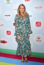 Melissa Ordway At 6th Annual Red Carpet Safety Awareness Event at the Sony Pictures Studio, Los Angeles