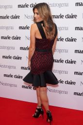 Zoe Hardman At Marie Claire Future Shapers Awards, London, UK