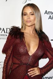 Zulay Henao At Padres Contra El Cancer