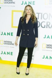 Alicia Silverstone At Los Angeles premiere of National Geographic Documentary Film