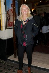 Anneka Rice At