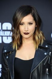 Ashley Tisdale At
