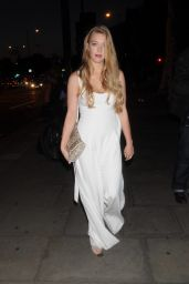 Becky Hill At ASCAP Awards - London
