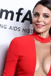 Bethenny Frankel At amfAR Inspiration Gala, Los Angeles