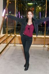 Billie Lourd At American Eagle Celebrates 40 Years in NYC