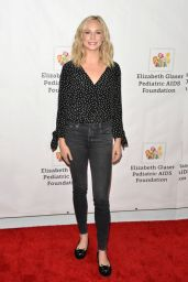 "Candice King At Elizabeth Glaser Pediatric AIDS Foundation ""A Time For Heroes"" Family Festival in Los Angeles"