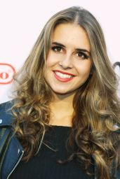 Carly Rose Sonenclar At Dream Halloween 2017 Costume Party in LA
