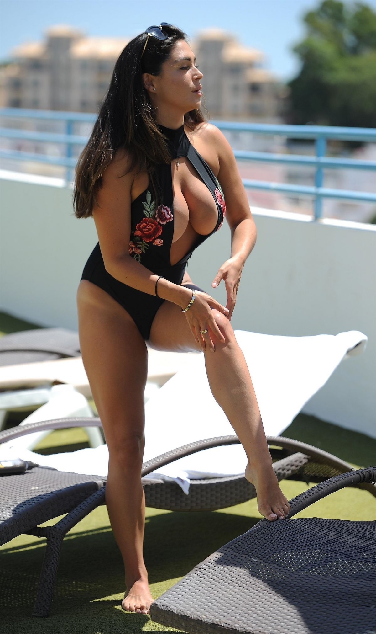 Communication on this topic: Bruna Martello sexy, casey-batchelor-on-vacation-in-cyprus/