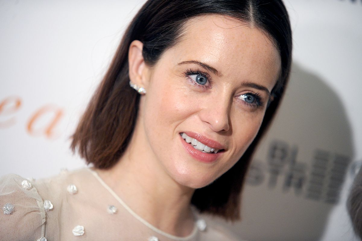 Image Result For Claire Foy
