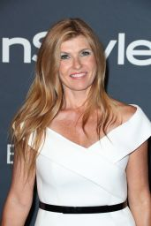 Connie Britton At 2017 Instyle Awards in Los Angeles