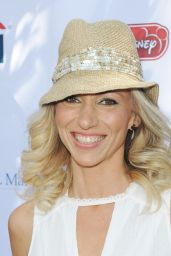 Debbie Gibson At Foundation Family Day, Los Angeles