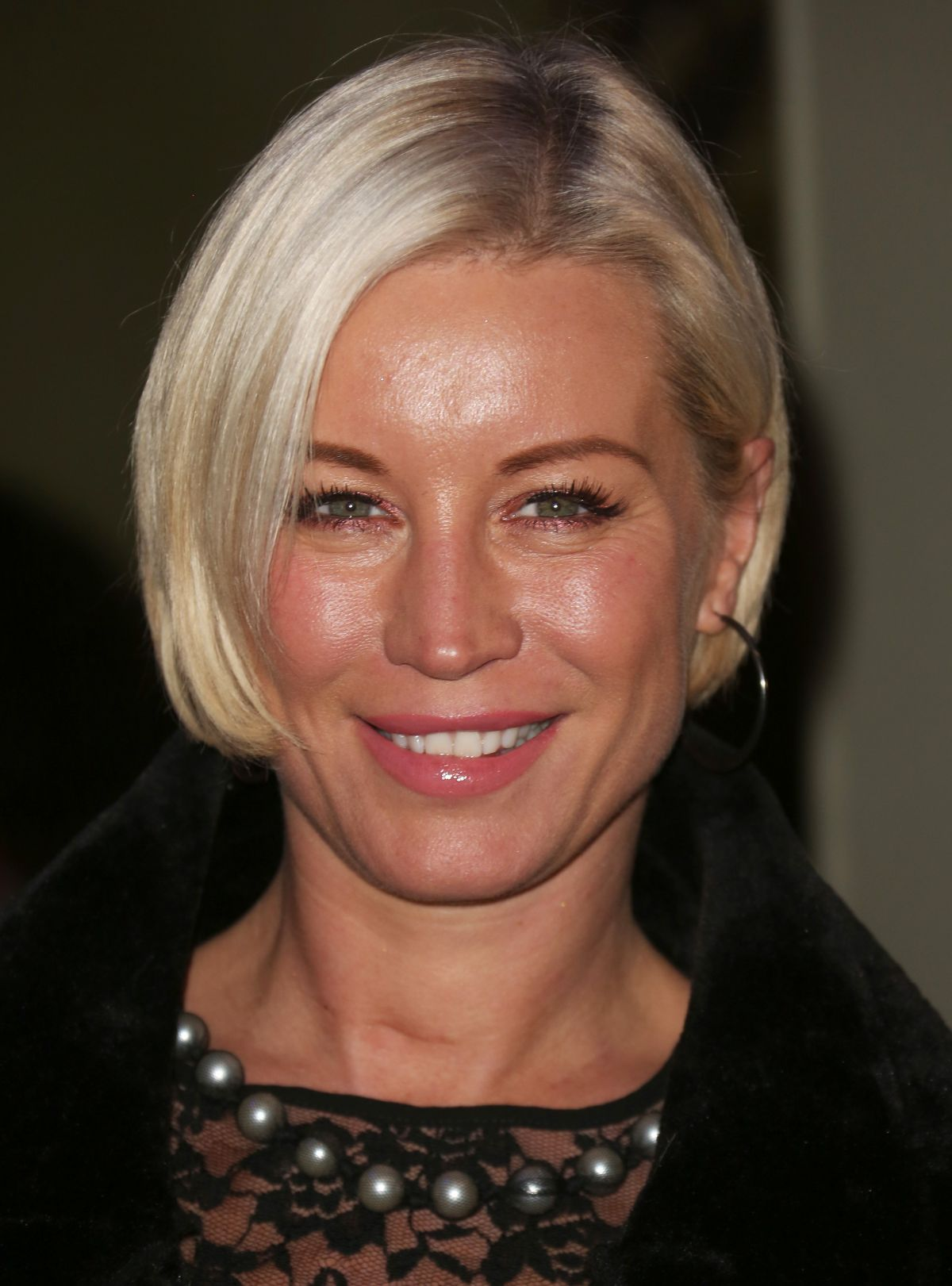 Denise Van Outen Nude Photos 18