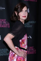 Elizabeth McGovern At