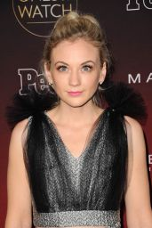 Emily Kinney At PEOPLE
