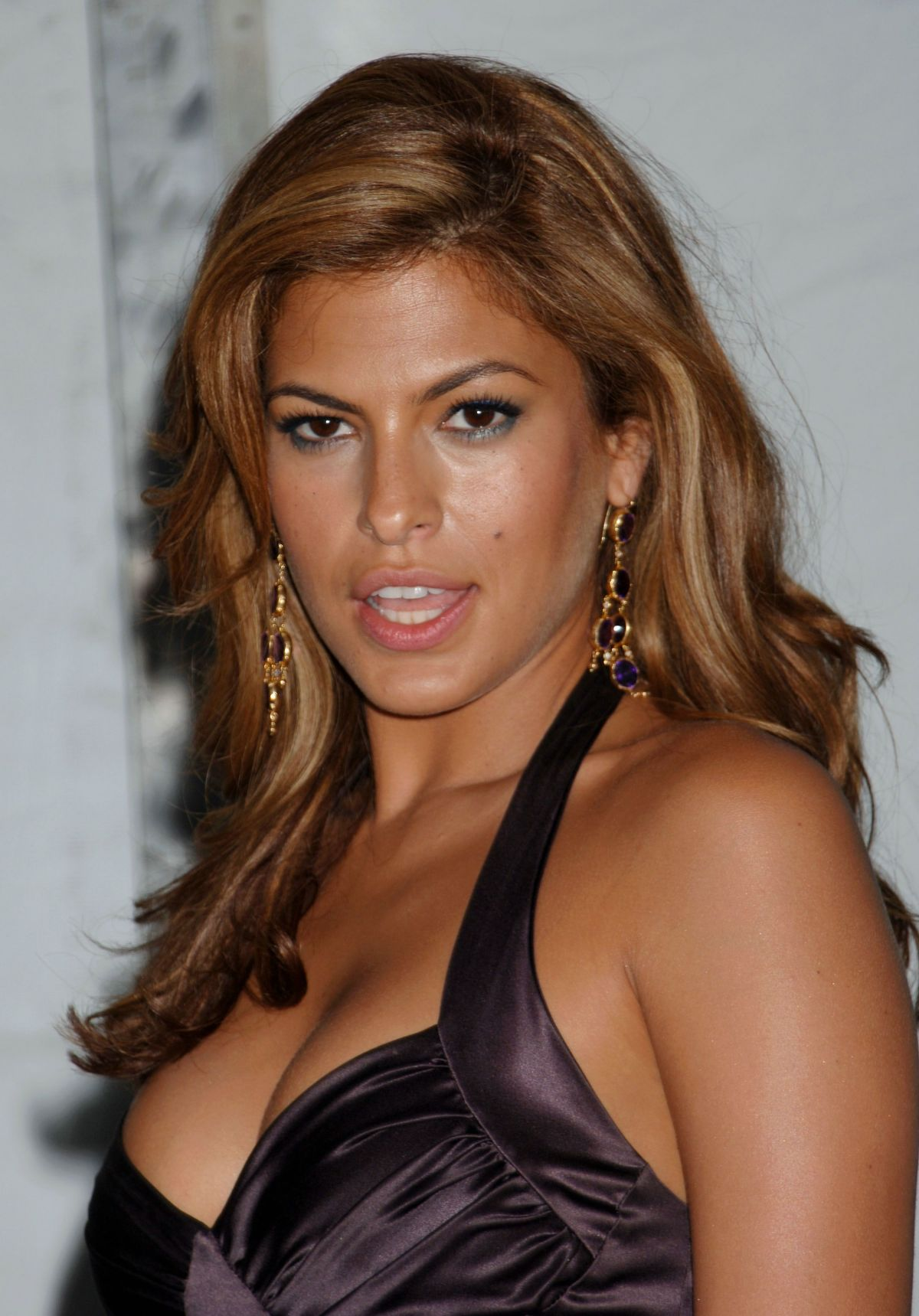 Eva Mendes At 13th ESP...