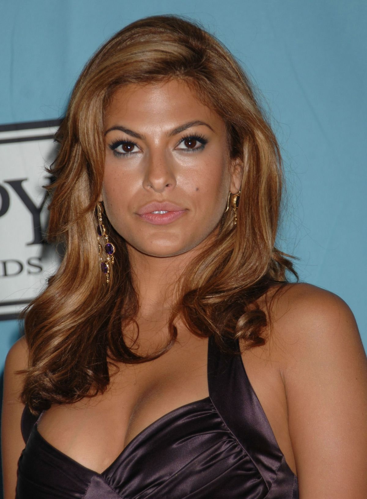 Eva Mendes At 13th ESPY Awards Press Room at Kodak Theatre ...