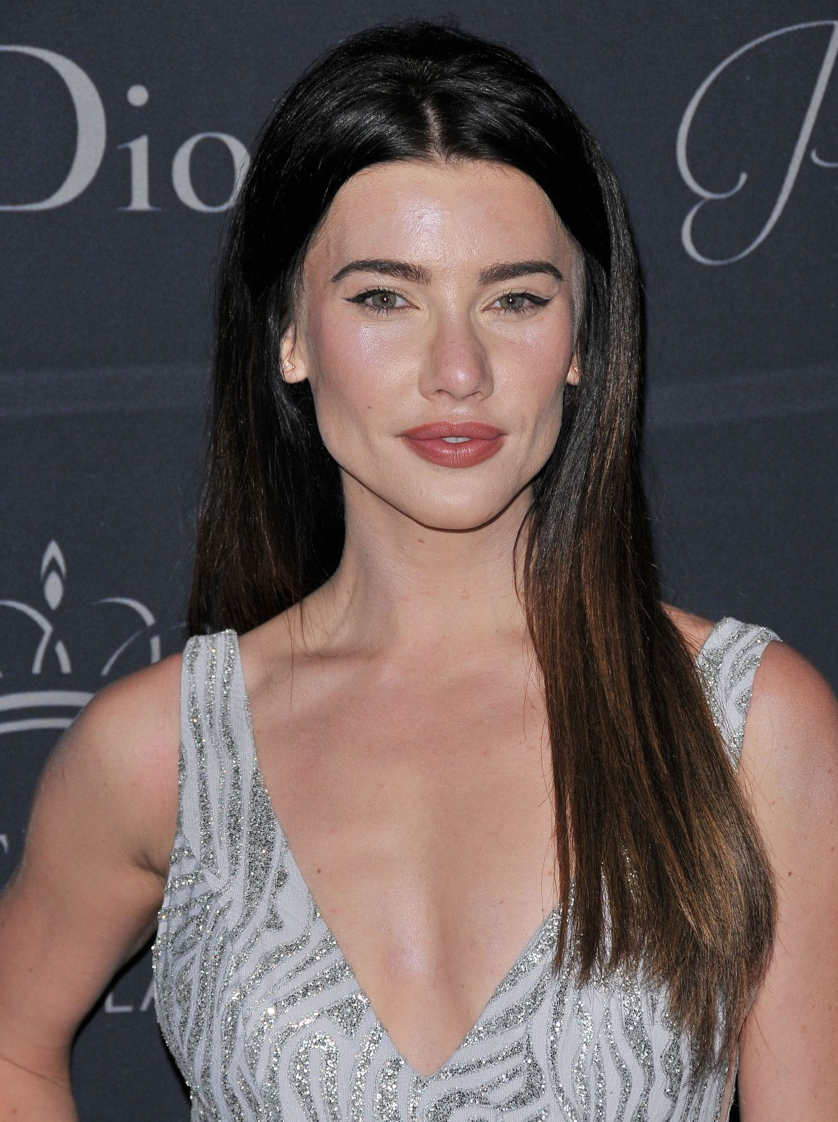Jacqueline MacInnes Wood At Princess Grace Awards Gala in ...