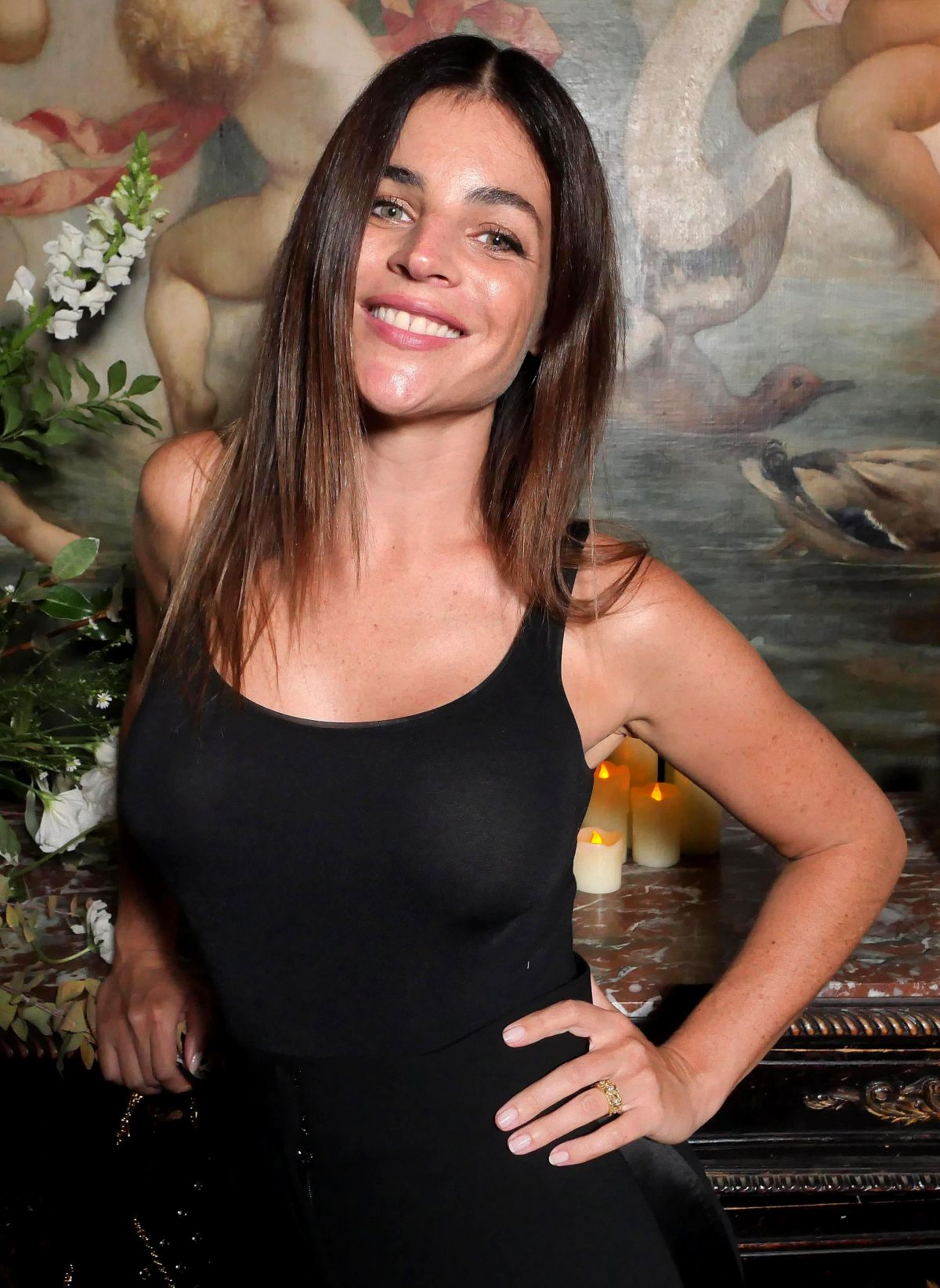 Pictures Julia Restoin Roitfeld nude (99 photo), Sexy, Sideboobs, Boobs, see through 2020