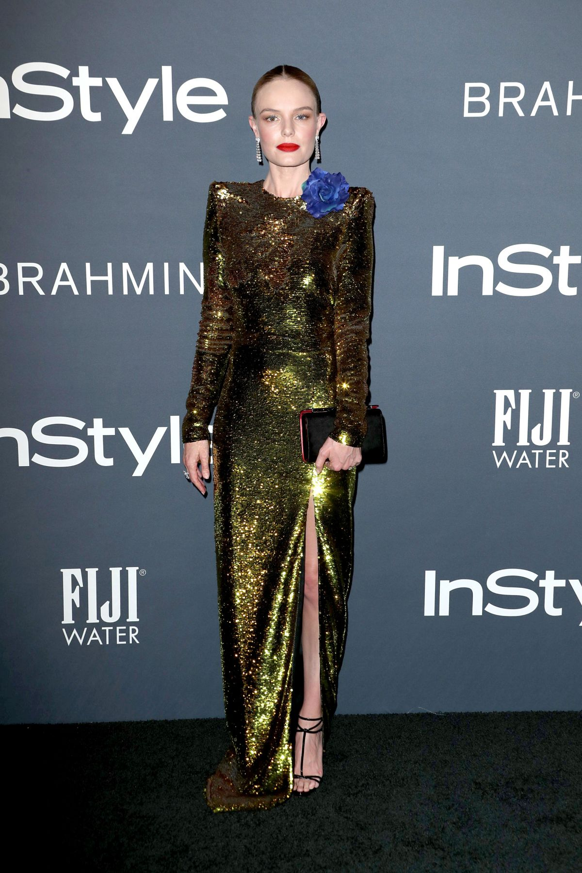 Kate Bosworth At InStyle Awards in Los Angeles