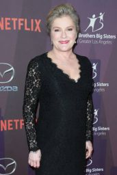 Kate Mulgrew At Big Brothers Big Sisters Of Greater Los Angeles