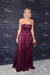 Katherine Kelly Lang At Princess Grace Awards Gala in Beverly Hills