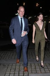 Kelly MacDonald Arrives at the