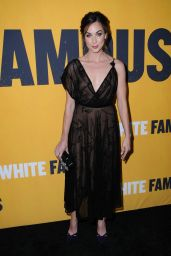 """Lyndon Smith At """"White Famous"""" TV Show Premiere in Los Angeles"""