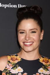 Mercedes Mason At Annual Baby Ball Gala in Los Angeles