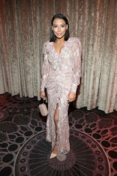 Naya Rivera At Point Honors Los Angeles 2017 in Beverly Hills